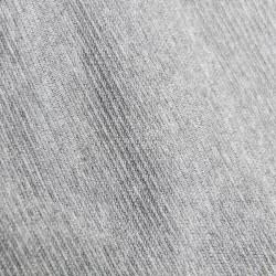 Tissu tricot gris La Maison Victor