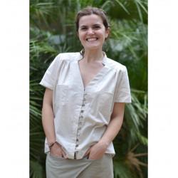Chemisier Reina - Pauline Alice