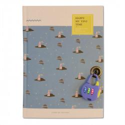 Carnet intime - bullet journal