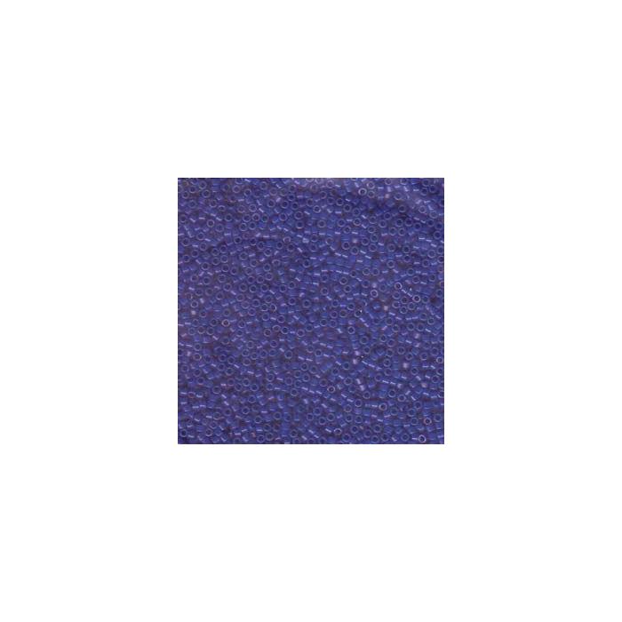 Miyuki Delicas 11/0 - Opaque Cobalt - DB0726 x6g