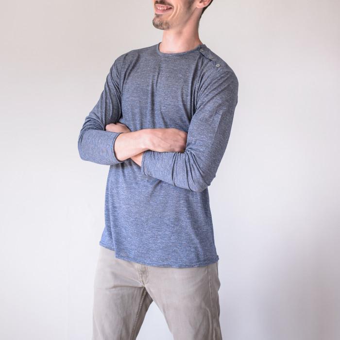 tee-shirt Aime comme Matelot - homme