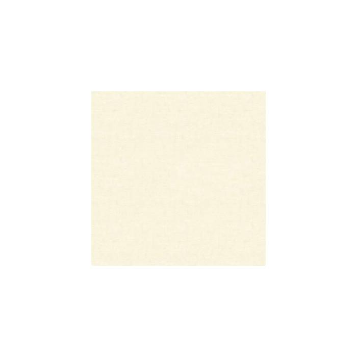 Tissu uni aspect lin ecru x 10 cm