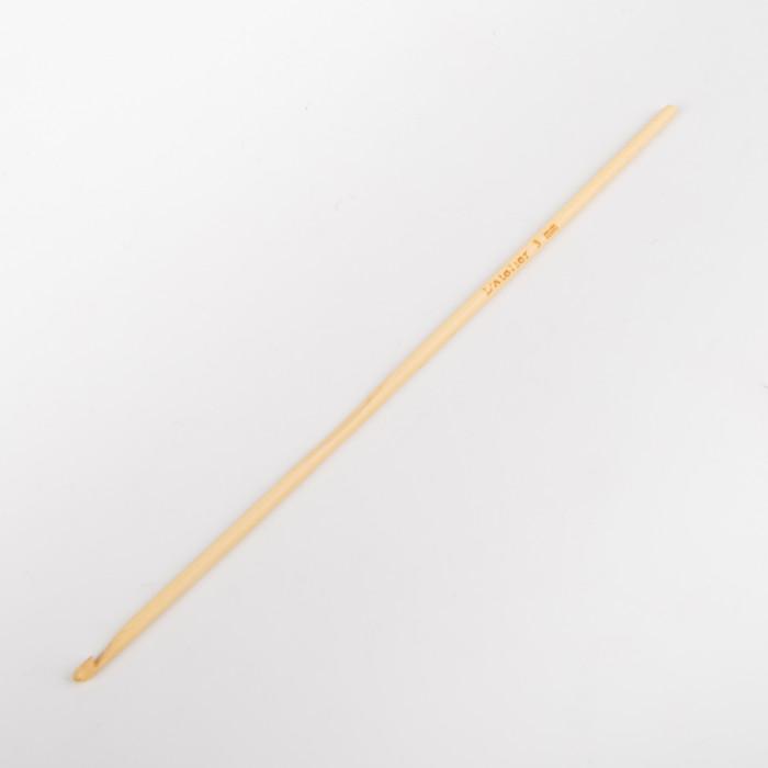 Crochet en bambou 3 mm au 10 mm
