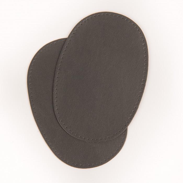Coudières genouillères imitation cuir