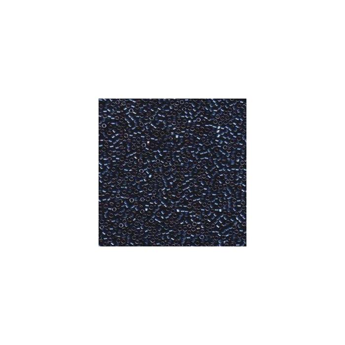Miyuki Delicas 11/0 - Luster Cobalt - DB0278 x76g