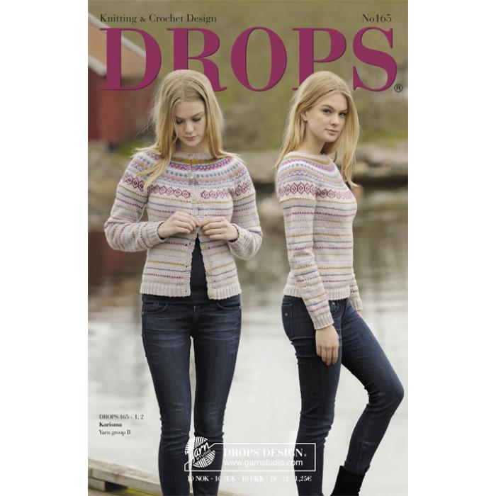 Catalogue Drops 165