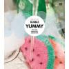 Creative bubble Yummy