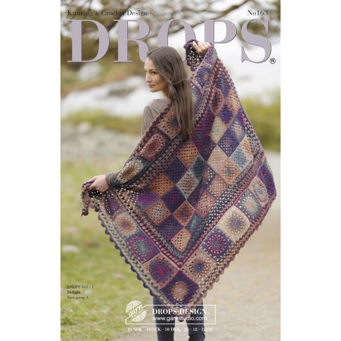 Catalogue Drops 163