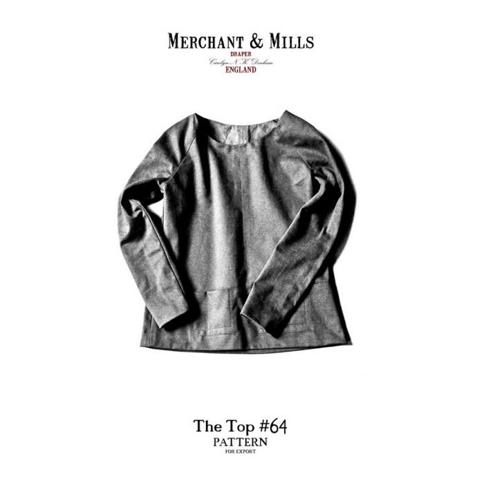 Top 64 - Merchant and Mills