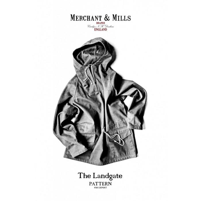 The Landgate - Merchant & Mills