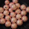 Perles magiques - rose pâle