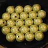 Perles magiques - vert anis