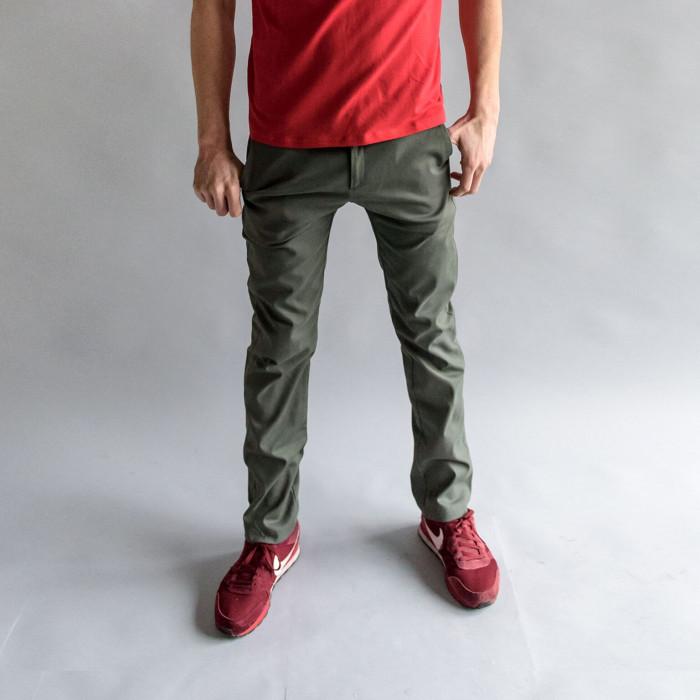 Pantalon Aime comme Macadam - homme