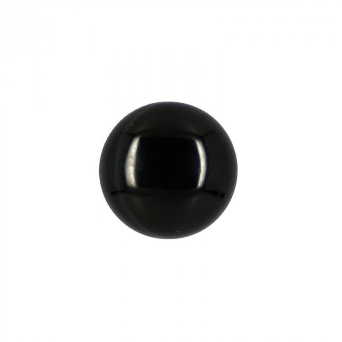 Cabochon agate teintée 16 mm x1