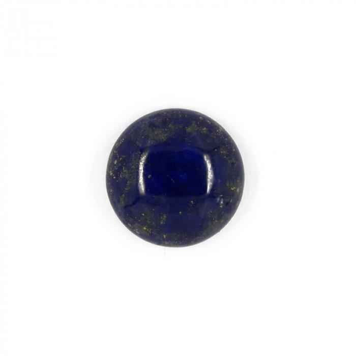 Cabochon Lapis-lazuli 14 mm