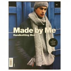Made by me : Handknitting Men