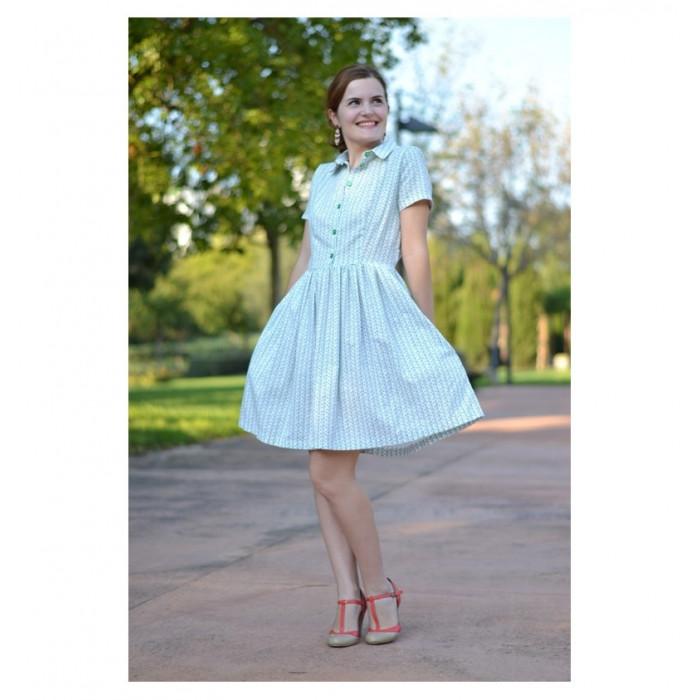 Robe Cami - Pauline Alice