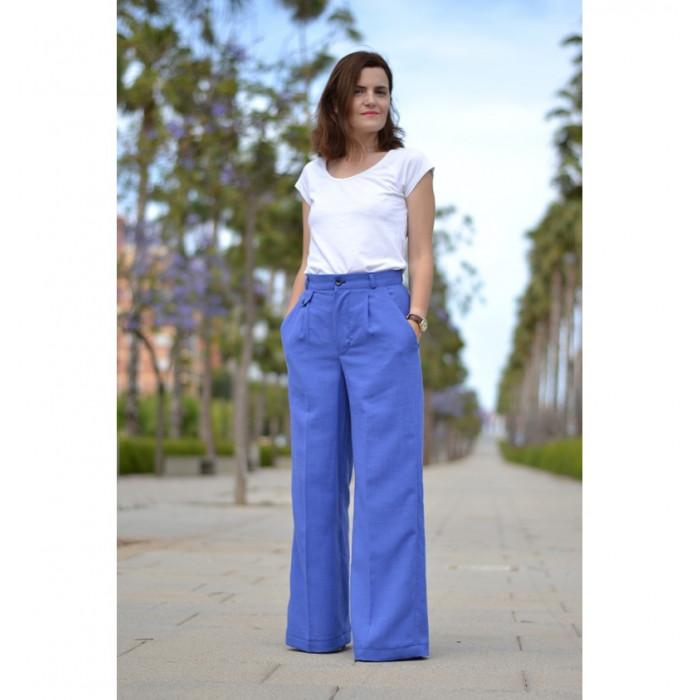 Pantalon Sorell - Pauline Alice