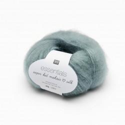 Essentials Super Kid Mohair Loves Silk