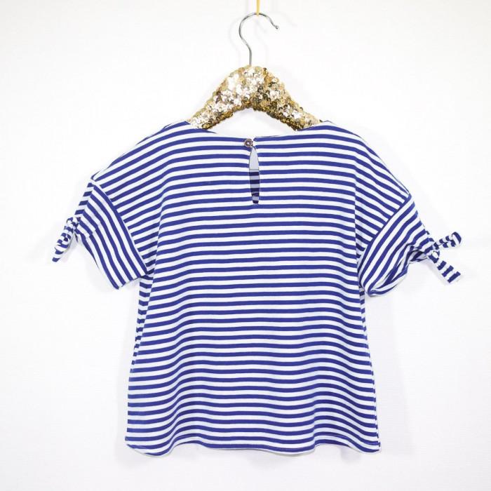 Tee-shirt Peony - Ikatee