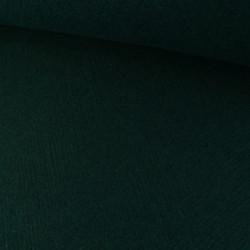 Tissu lainage recto polaire - canard x 10 cm
