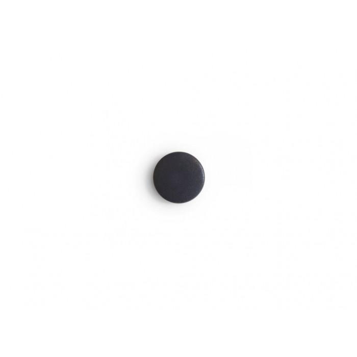 Pressions à poser à la main 11mm noir x3