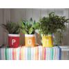 Cahier d'idées 4 : objets et accessoires pour la maison en vinyle laqué perforé