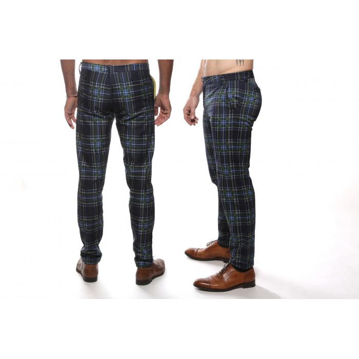 Pantalon le Culotté - Les BG