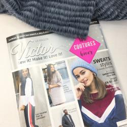 Magazine janv-fév 2018 La Maison Victor
