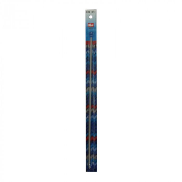 Crochet tunisien Prym 30 cm