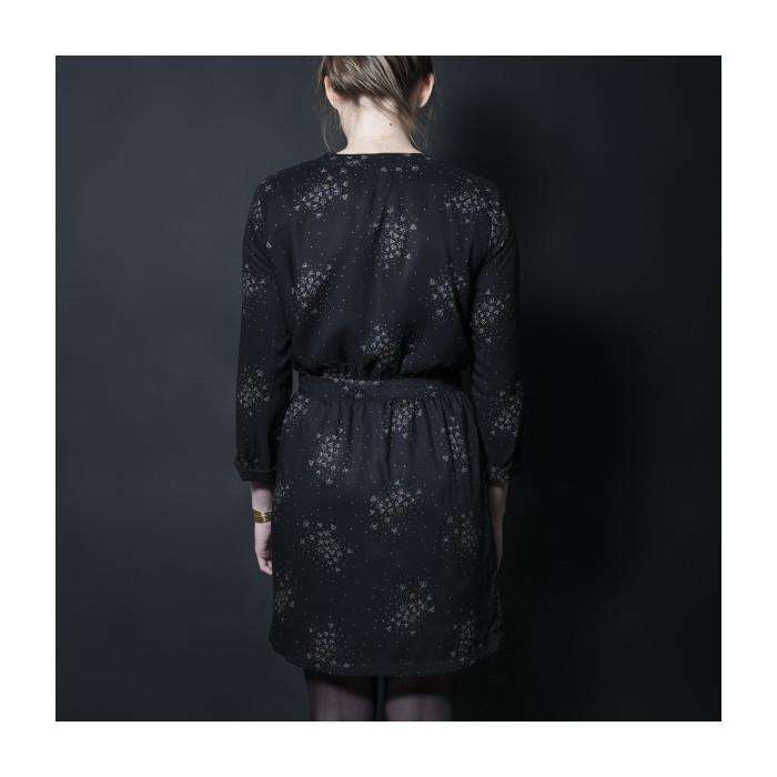 Robe Madeleine - République du Chiffon