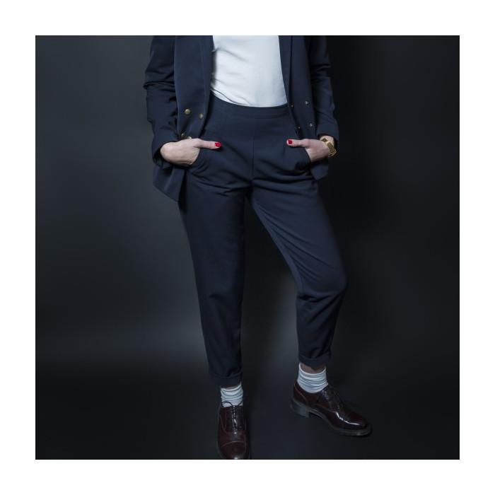 Pantalon Claude - République du Chiffon