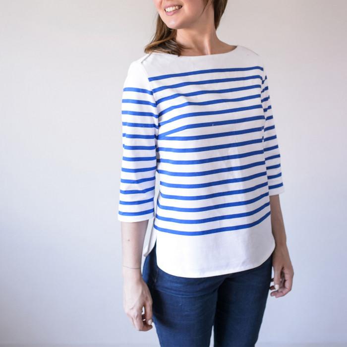 Tee-shirt Aime comme marin d'eau douce