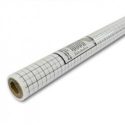 Papier calque à patron quadrillé 0,80m x 15m