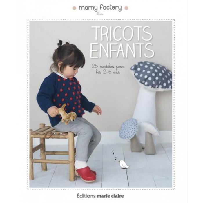 Tricots enfants - Mamy factory