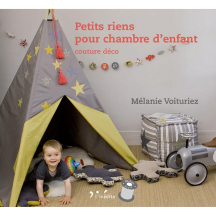 Petits riens pour chambre d'enfants - Mélanie Voituriez