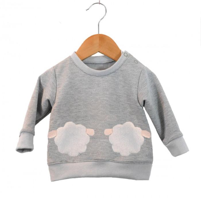 Sweatshirt Sintra - Ikatee