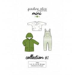 Collection Mini - Pauline Alice
