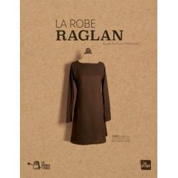 La robe raglan - Emilie Pouillot-Ferrand