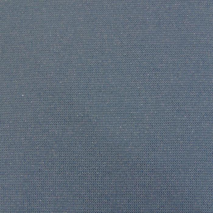 bord-côte tubulaire lurex OEKO-TEX x 10 cm