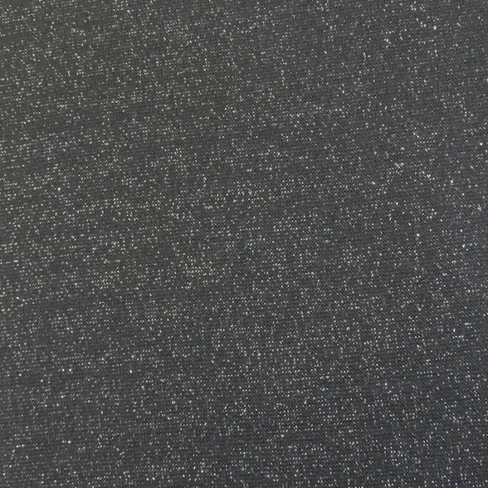 bord-côte tubulaire lurex certifié OEKO-TEX® 100 x 10 cm