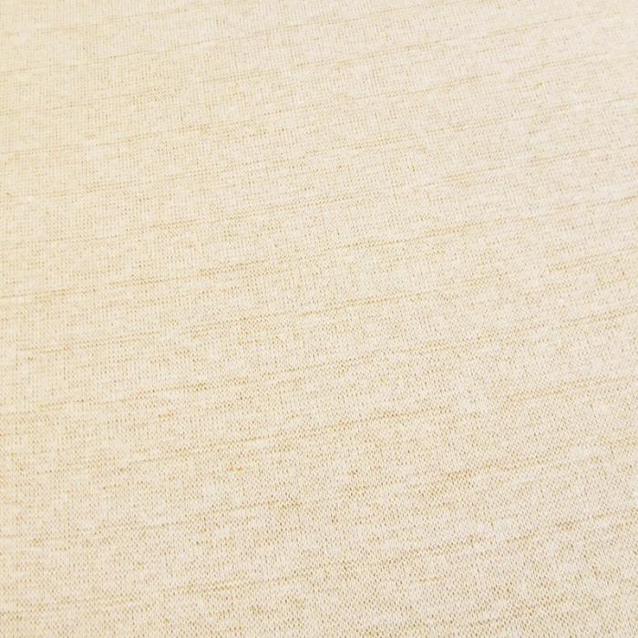 bord-côte tubulaire paillettes x 10 cm