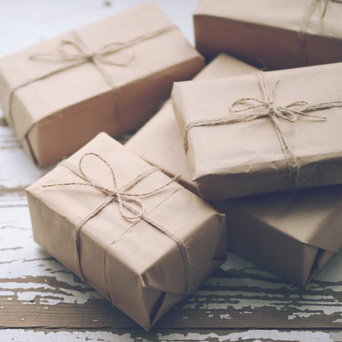Carte cadeau valable en magasin