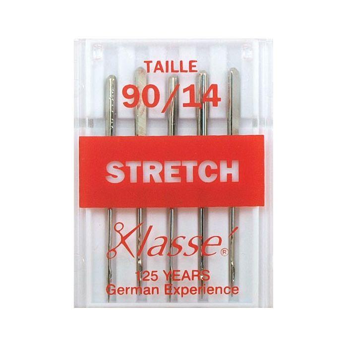 Aiguilles pour machine stretch 90/14