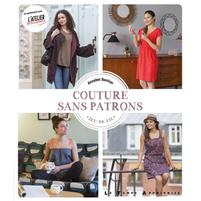 Couture sans patrons - Annabel Benilan