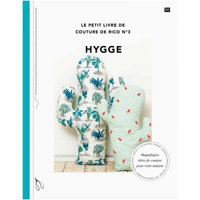 Hygge : le petit livre de couture de Rico n°3