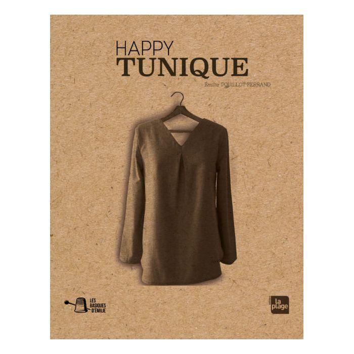 Happy Tunique - Emilie Pouillot-Ferrand