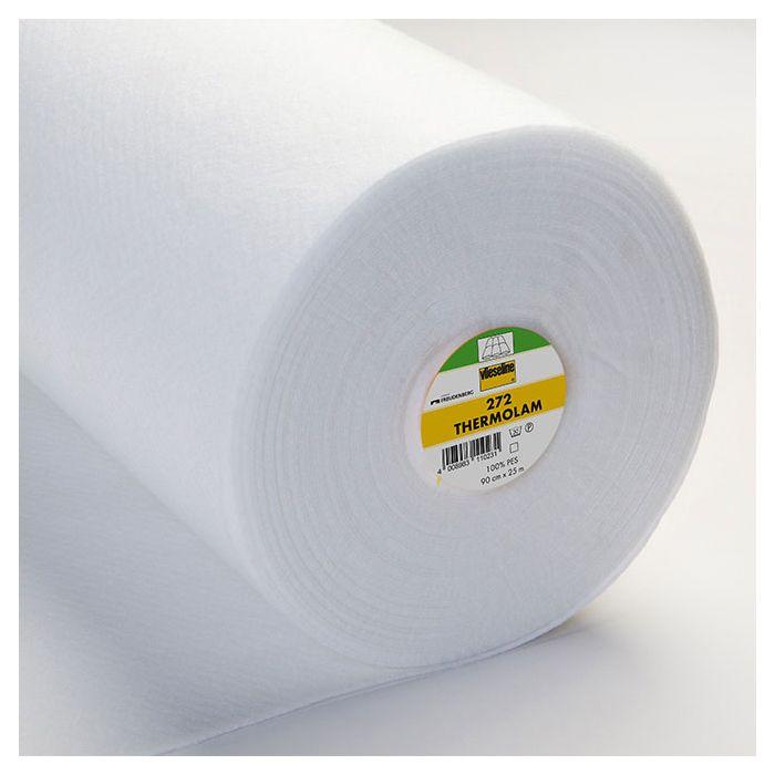 Thermolam - Blanc x 10 cm
