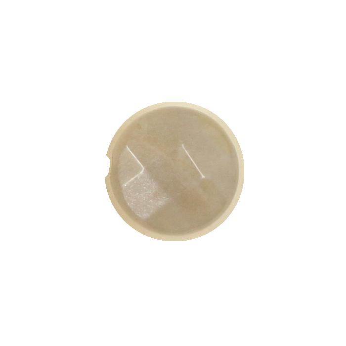 Pierre de lune : Pastille ronde