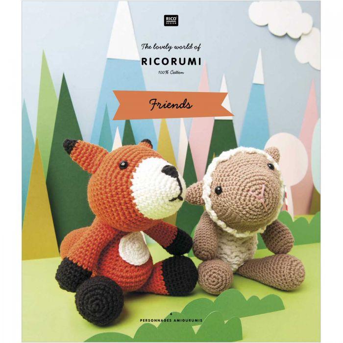 Ricorumi FRIENDS